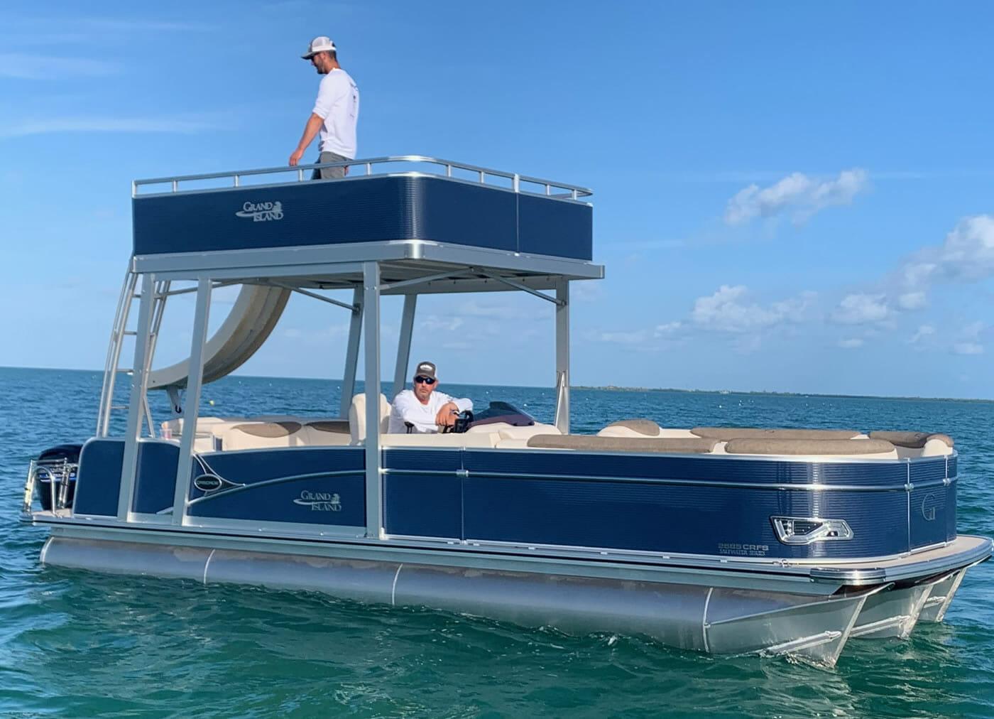 Snorkel Trips - Florida Keys