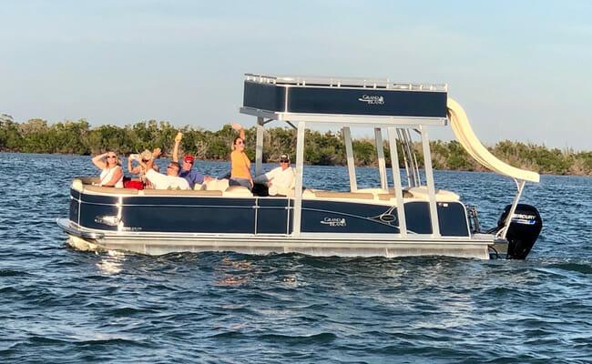 Sunset Cruises Florida Keys